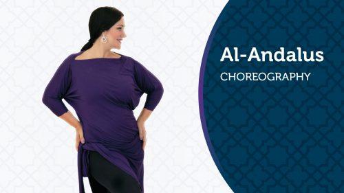 Al-Andalus Choreography Thumbnail