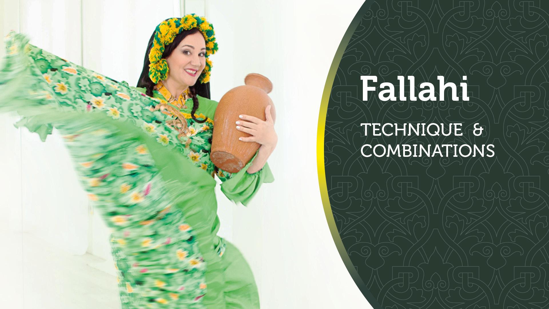 Fallahi Technique & Combinations