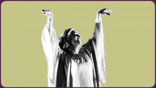 Rakset Samai Andalusi Choreography Part 2 Thumbnail