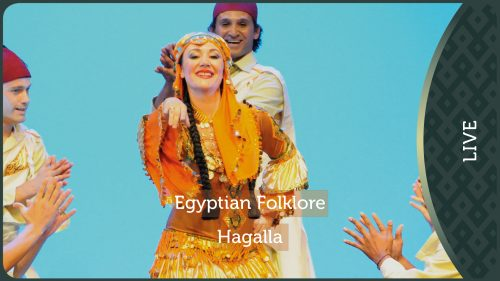 Egyptian Folklore Styles | Hagalla 5 Thumbnail