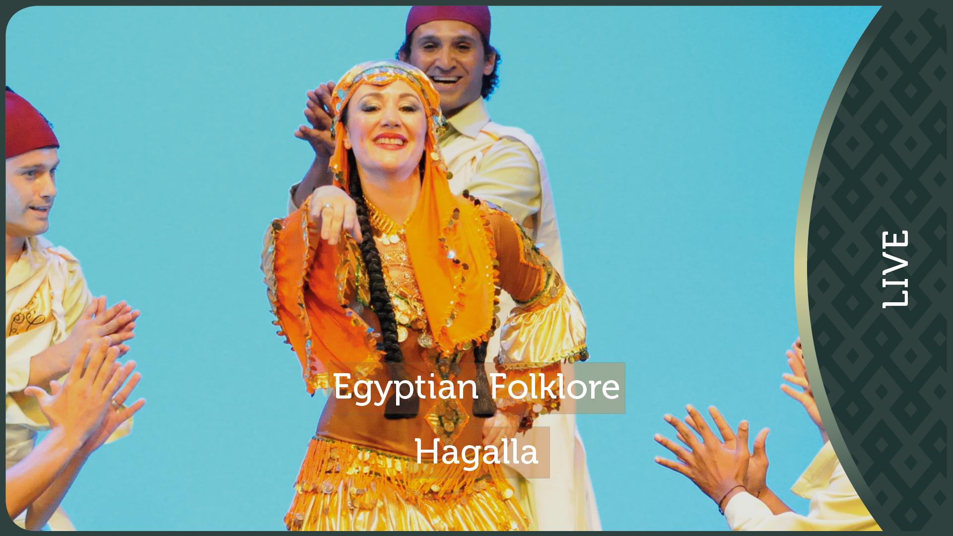 Egyptian Folklore Styles   Hagalla 3