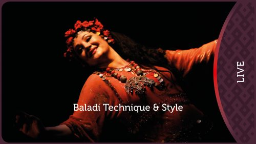 Baladi Training 23 Thumbnail