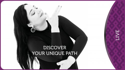 Discover your Unique Path 2 Thumbnail
