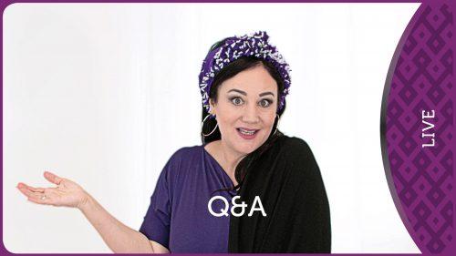 Q&A 2 Thumbnail