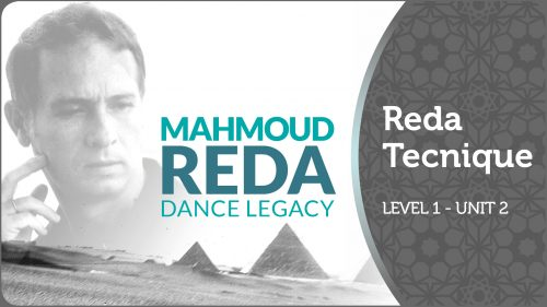 Mahmoud Reda Technique | Level 1 Unit 2 Thumbnail