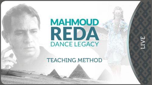 Mahmoud Reda Dance Legacy | Teaching Method 3 Thumbnail