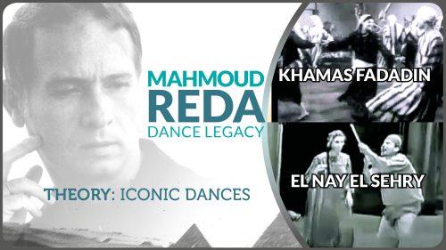 Mahmoud Reda Dance Legacy | Theory 6 Thumbnail