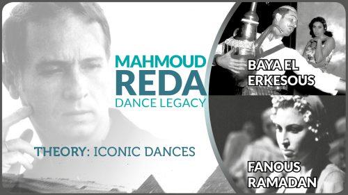Mahmoud Reda Dance Legacy | Theory 7 Thumbnail