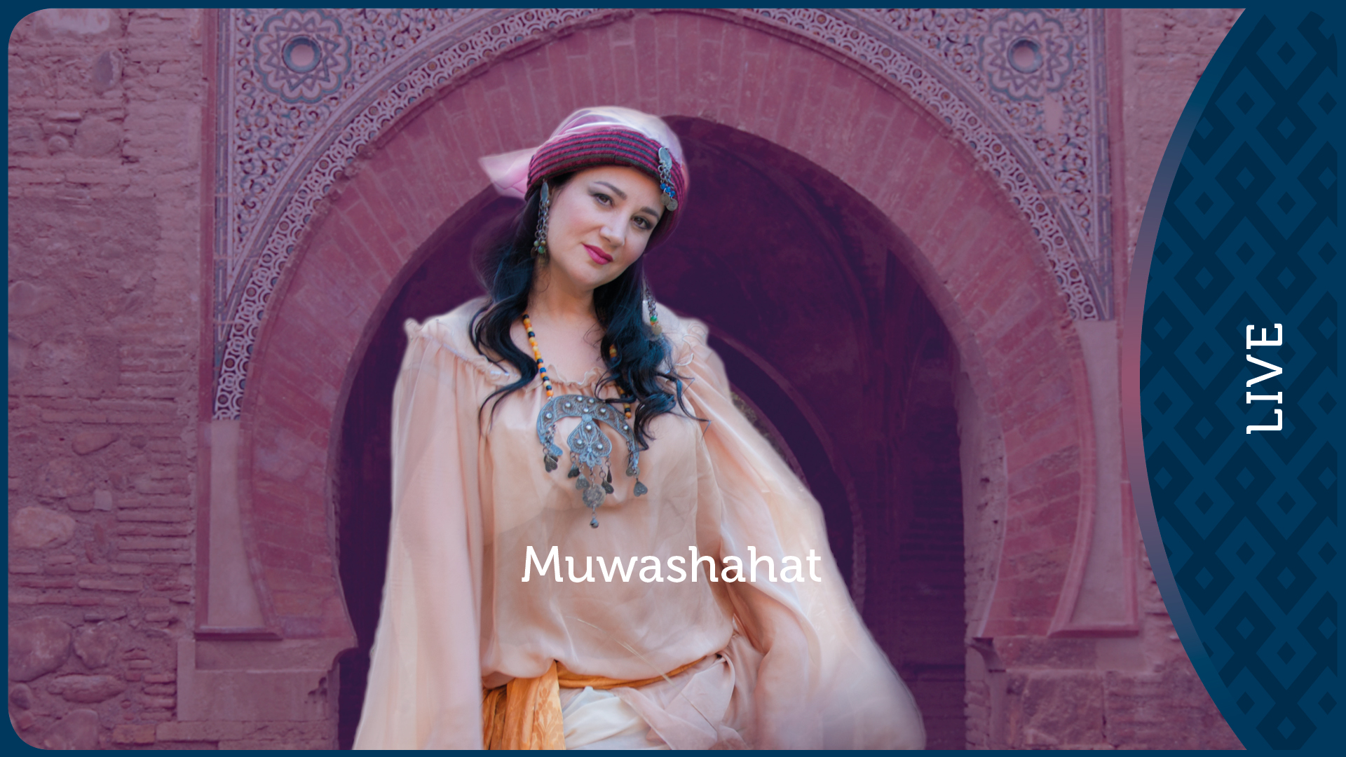 Muwashahat : Iqa' Muhajjar