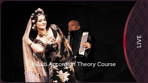 Baladi Accordion Theory 1/2 Thumbnail